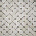 Римская мозаика из мрамора
