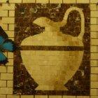 Мраморная мозаика цена