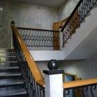 Лестницы из гранита заказать